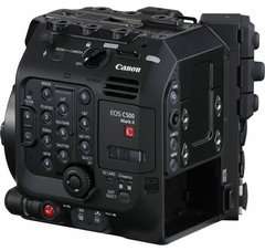 EOS C500 Mark II EF