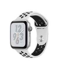 Watch Nike+ Series 4 GPS, Alu