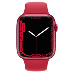 Watch S7 GPS/LTE AluRED