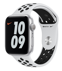 Watch Nike+ S6 GPS AluSi