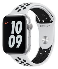 Watch Nike+ S6 GPS/LTE AluSi