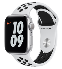 Watch Nike+ SE GPS AluSi