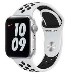 Watch Nike+ SE GPS/LTE AluSi