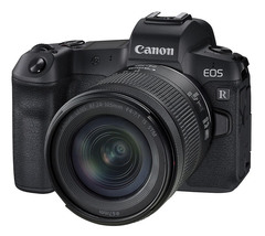 EOS R + RF 24-105/4-7,1 IS STM