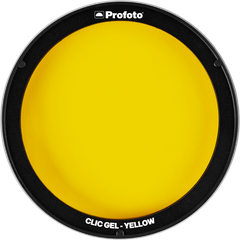 Clic Gel Yellow