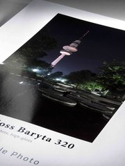 Photo Gloss Baryta 320g