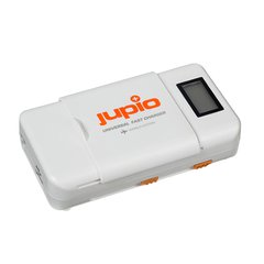 Universal Fast Charger