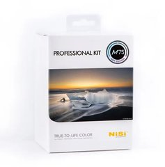 M75 Professional Kit