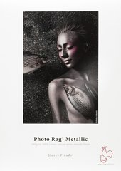 Photo Rag Metallic 340g