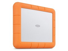 Rugged RAID Shuttle, 8TB