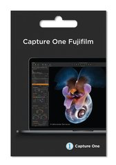 Capture One Pro 20 Fuji Upgrade