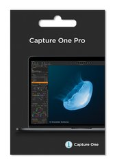 Capture One Pro 20 Camera Bundle