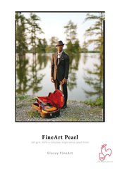 FineArt Pearl 285g Photo Cards