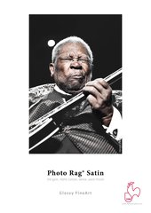 Photo Rag Satin 310g A3 25Bl.