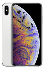 iPhone XS Max 512GB Silber