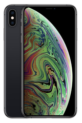 iPhone XS Max 64GB Spacegrau
