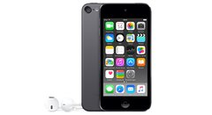 iPod touch 32GB Spacegrau