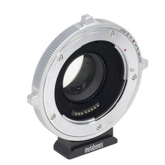 Adapter Canon EF to MFT T CINE