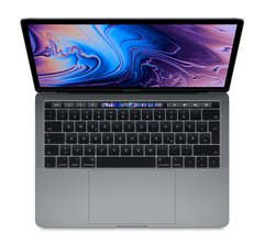 MacBook Pro 13'' mit Touch Bar