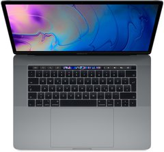 MacBook Pro 15'' mit Touch Bar
