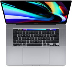 MacBook Pro 16'' mit Touch Bar