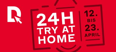 24H Try At Home