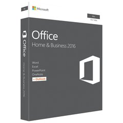 Office 2016 f. Mac