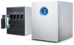 10TB 5big Thunderbolt2 7200rpm