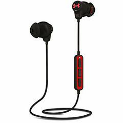 Under Armour Wireless Headph.
