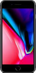 iPhone 8 Plus 256GB Spacegrau