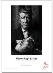 Photo Rag Baryta 315g A4 25Bl.