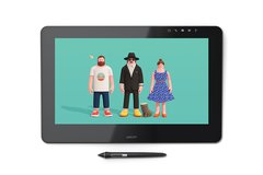 Cintiq Pro 16'' Stift-Display