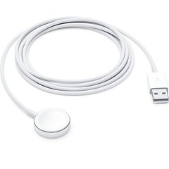 Magnetic Charger to USB Cable 2m